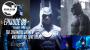 Artwork for Episode #98 - The Batmen (Batmans?) On Film and Why We Love 'Em!