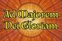 Artwork for FBP 603 - Stir the Spirit for the Greater Glory of God