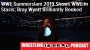 Artwork for WWE Summerslam 2019:  Seth Shocks Beast; Bray Brilliantly Booked: KOP 08.12.19