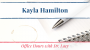 Artwork for 37. Kayla Hamilton
