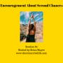Artwork for 86: Encouragement about Second Chances