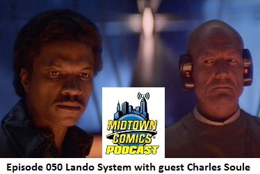Episode 050 Lando System with Charles Soule