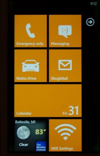 DC90 Longitudinal Review: Windows Phone 7.5