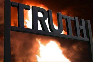 Visibility 9-11 Welcomes John Parulis of 9-11 Truth Burn