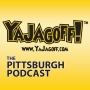 Artwork for #YaJagoffPodcast / Picklesburgh:  A Big 'Dill' for Jagoffs!