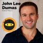 Artwork for PN17: John Lee Dumas on Making $200k a Month from Podcasting