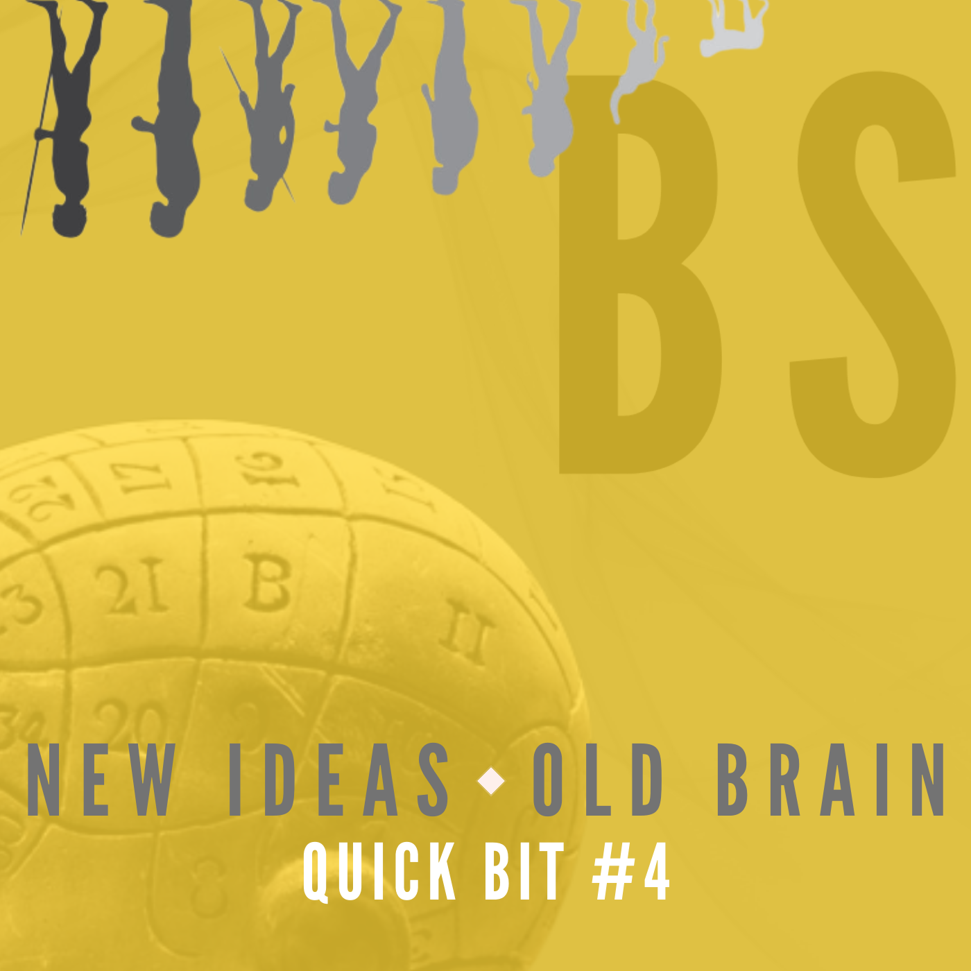 New Ideas, Old Brain Quick Bit #4: The Bias Explaining Why You Fail at Your Goals