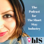 Artwork for Ep 027: Cynthia Sanchez | Social Media Expert | Pinterest for Holiday Lettings