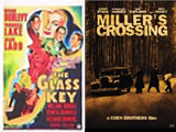 Episode 41: The Glass Key and Miller's Crossing