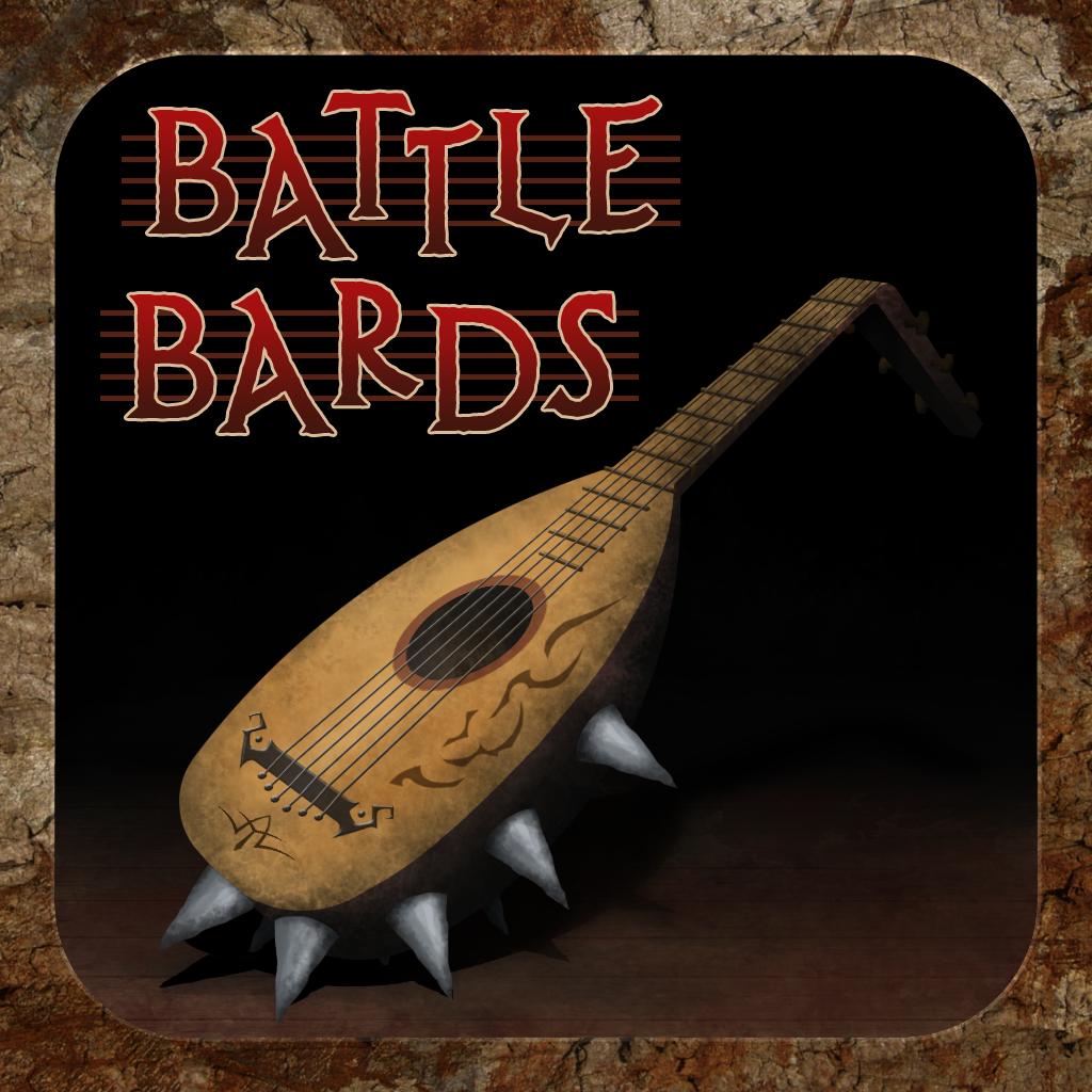 Battle Bards show art