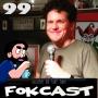 Artwork for FOKCAST 99: Michael Van Peel maakt de nieuwe Fokcast jingle!