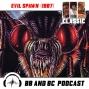 Artwork for Evil Spawn (1987)