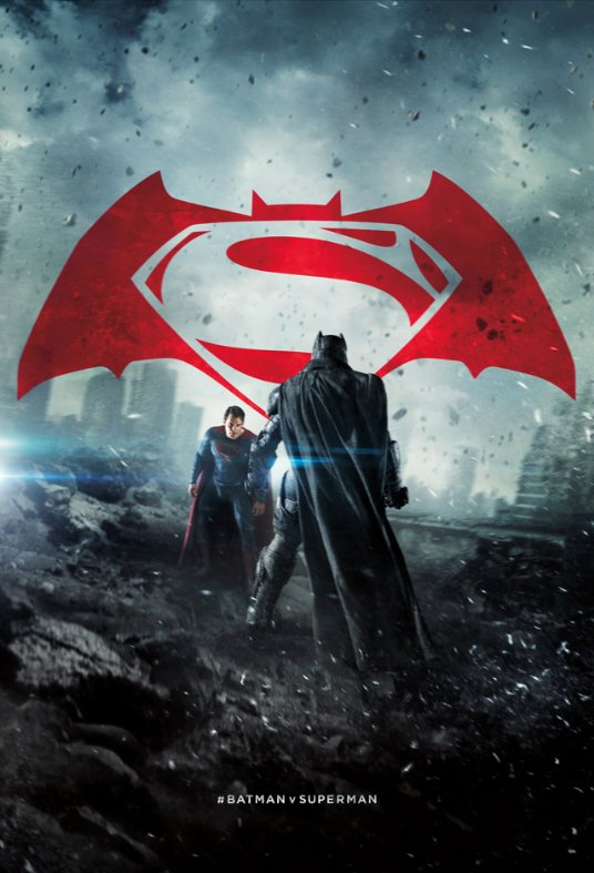 Ep. 231 - Batman v Superman: Dawn of Justice (Kramer vs. Kramer vs. Scott Pilgrim vs. the World)