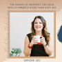 Artwork for SMME #223 The Power of Pinterest for Your Spa's Ecommerce Store with Kate Ahl