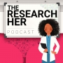 Artwork for Ep9: Mommy and Me. Two black women discuss research, education and growth w/ Dr. Erica Jordan