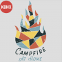 Artwork for Campfire 23 featuring Courtney King