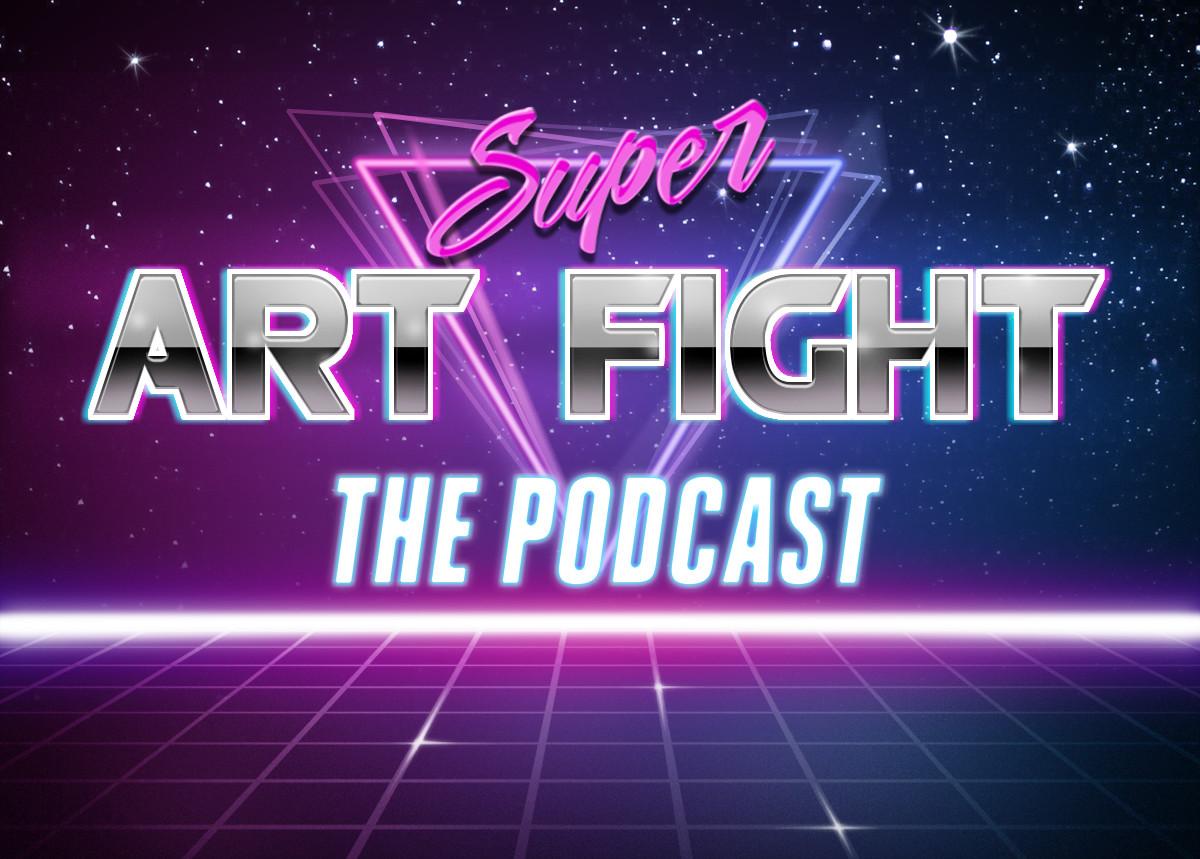 Episode 77: Marty's Back!