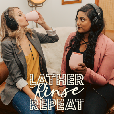 Lather Rinse Repeat show image