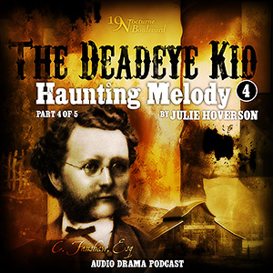 The Deadeye Kid - Haunting Melody, part 4