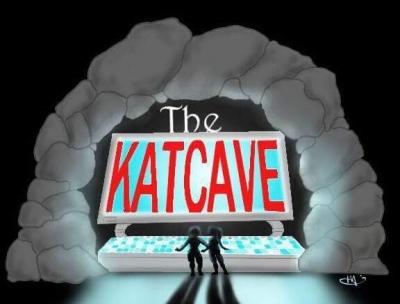 The KatCave show image