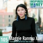 Artwork for 105: The Building of a Brand with Maggie Ranmu Xue