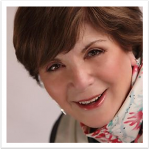 Sharon Weinstein Talking Work Life Balance EPS 127