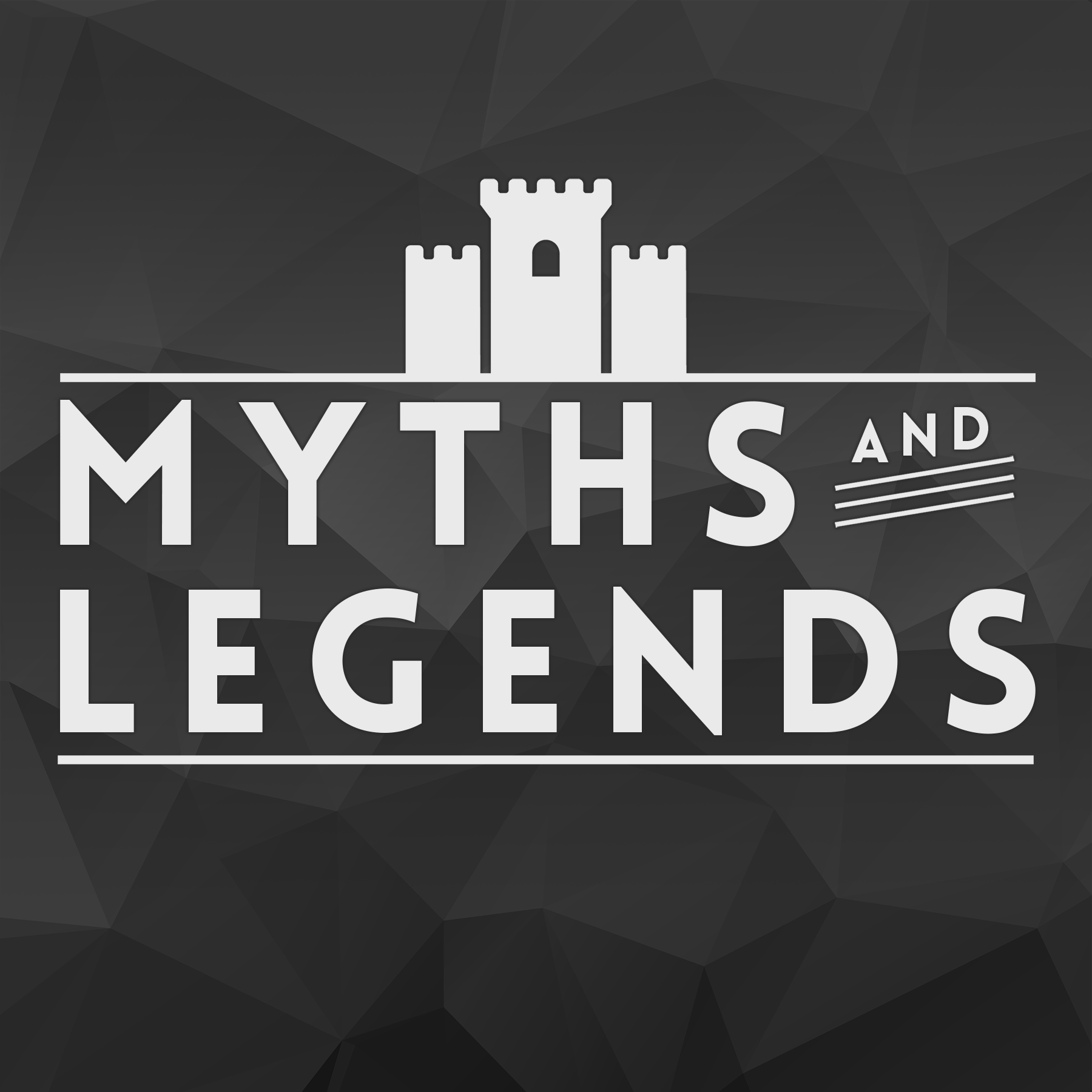 Myths and Legends show art