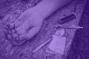 Artwork for Purple (NSFW)