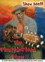 Artwork for The BluzNdaBlood Show #200, Birthday Blues!