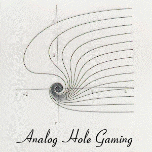 Analog Hole Gaming Mini-Cast 1