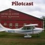 Artwork for Pilot Dan has the Pilotcast Plan