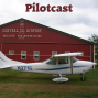 Artwork for Pilotcast #049 - 2006.11.09 - CFI Tony on Flying Gliders - Aviation Podcast