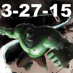 3-27-15 All New Marvel Roundup