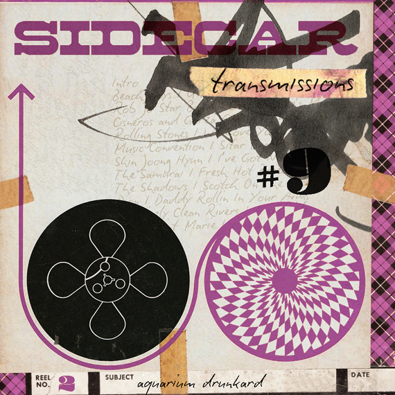 Aquarium Drunkard: Sidecar (Ninth Transmission)