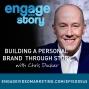 Artwork for EWS045: Building a Personal Brand through Story