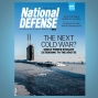 Artwork for August 2019 - Pentagon's Arctic Strategy, Army's Small Arms Initiatives and Robotic Wingman Programs