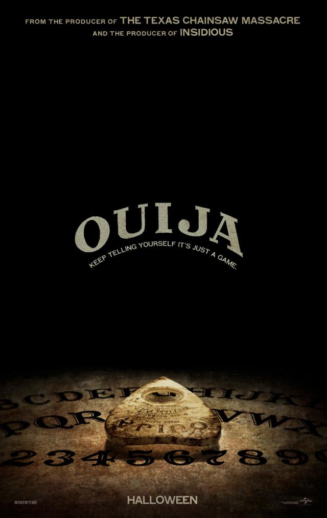 Video Night! presents Writer/Director of Ouija,  Stiles White