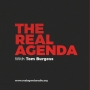 Artwork for The Real Agenda new series coming soon