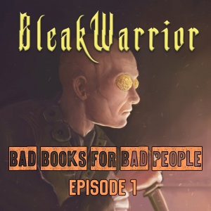 Episode 1: BleakWarrior - Black Metal New Weird?