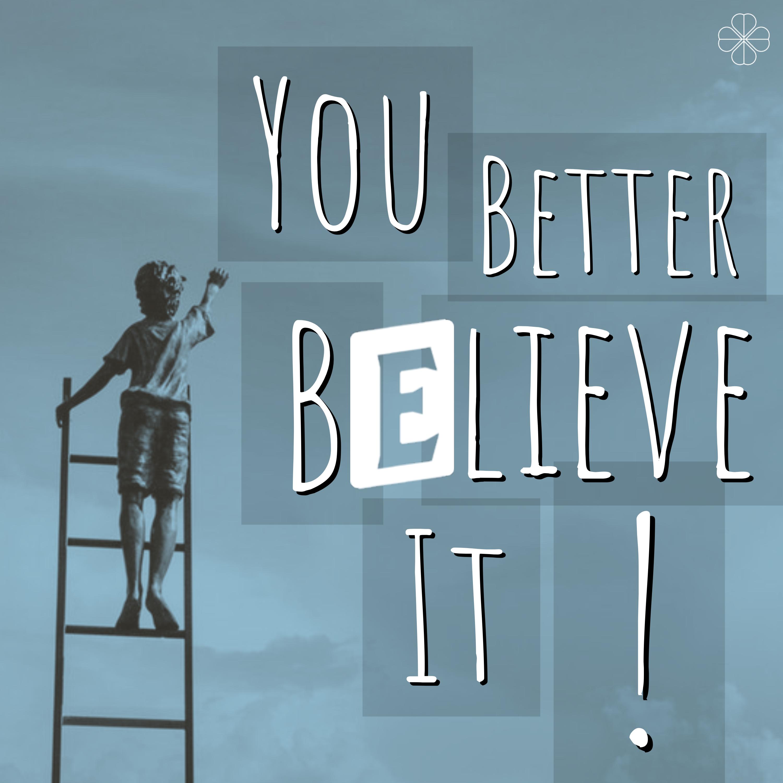 You Better Believe It! Das Dritte Gebot mit Pfarrer und Autor Christian Olding