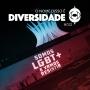 Artwork for ONDE Diversidade #012 - Ativismo LGBTIQ online