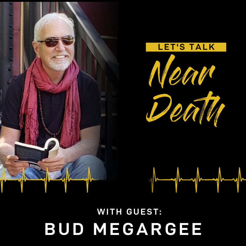 The NDE Research of Bud Megargee