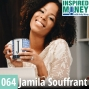 Artwork for 064: Launching to Financial Independence From Brooklyn New York | Jamila Souffrant