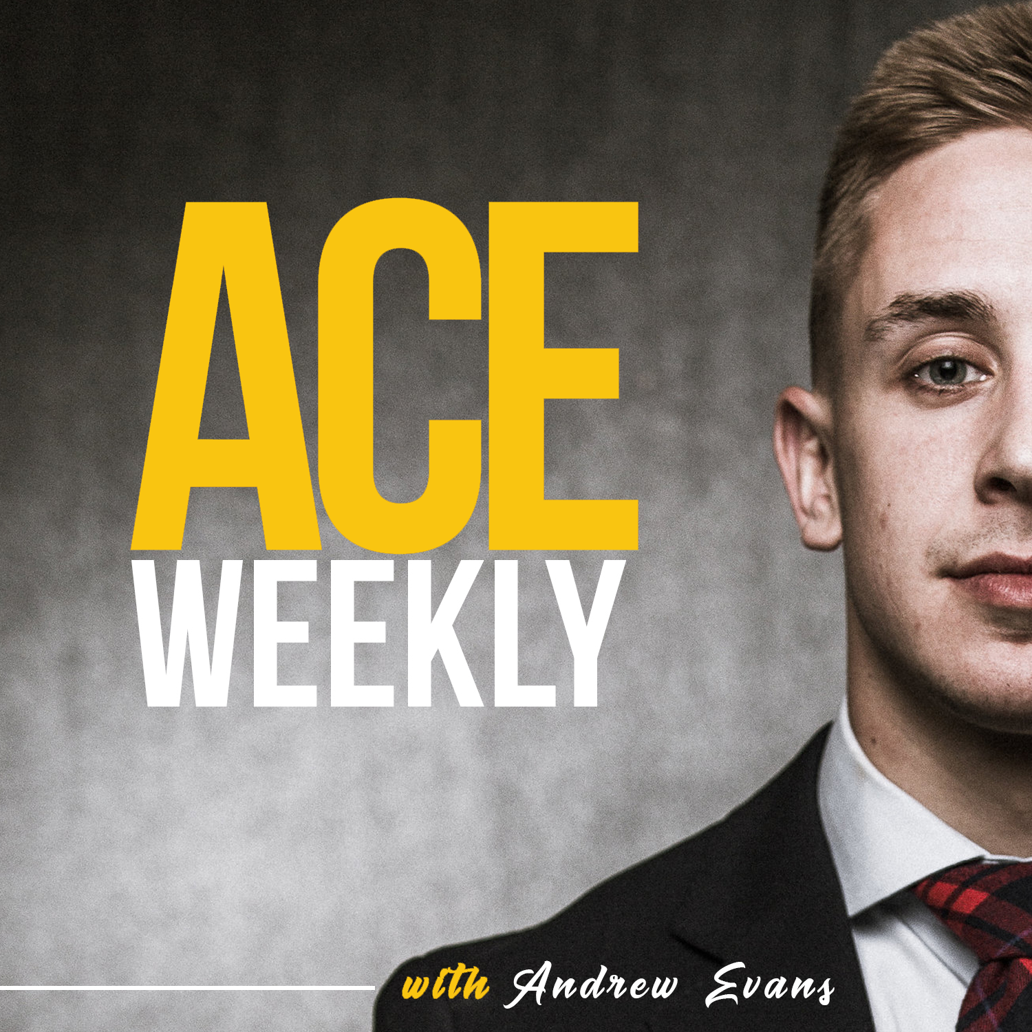 Ace Weekly show art