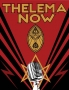 Artwork for Thelema Now!  Guest: Genesis Breyer P-Orridge (44 minutes)