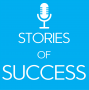 Artwork for Stories of Success with Jim Brigden
