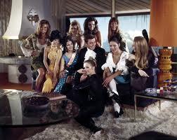 BlogalongaBond- 'On Her Majesty's Secret Service'