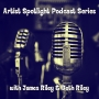 Artwork for Artist Spotlight Podcast Series: Keb' Mo' (with Beth Riley 2016)