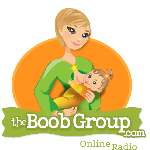 boob group hosts their online radio program on libsyn