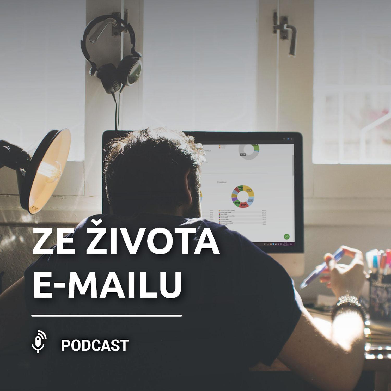 Ze života e-mailu